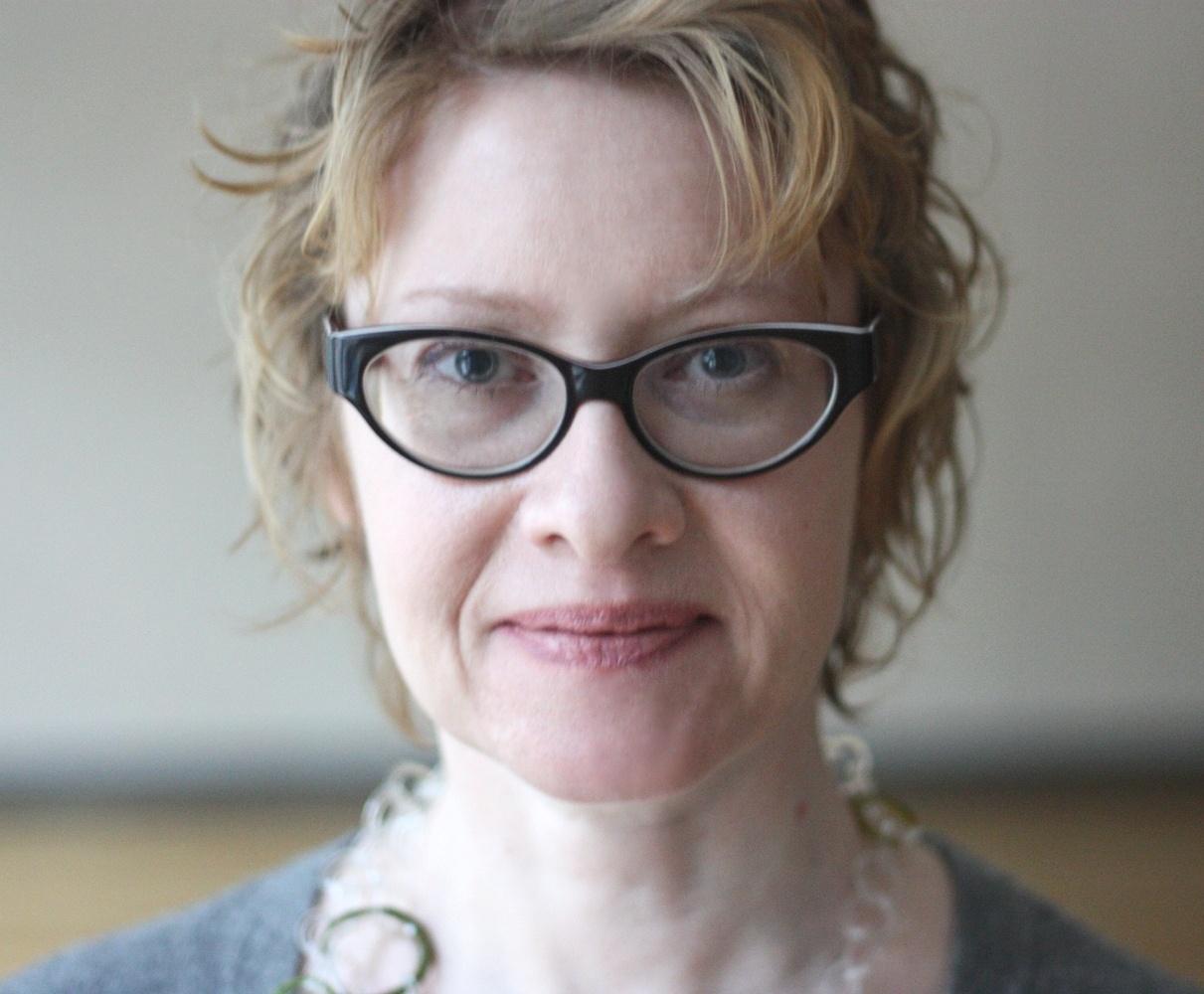 Interview with Maryann of the Kindergarten Mind