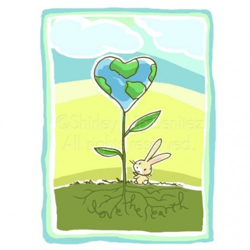 Three Ways To Green Your Goals For 2012