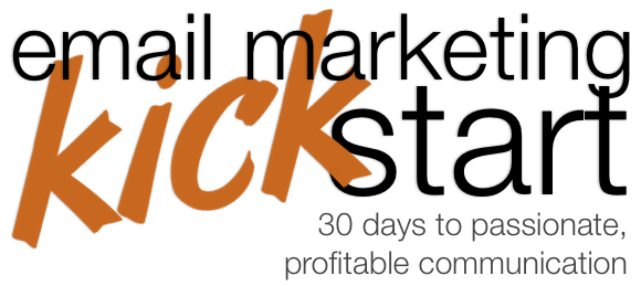 Email Marketing Kickstart by Tara Gentile