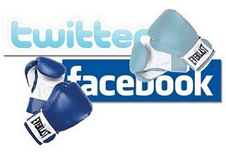 Twitter vs. Facebook – Which Is Better for Promotion?