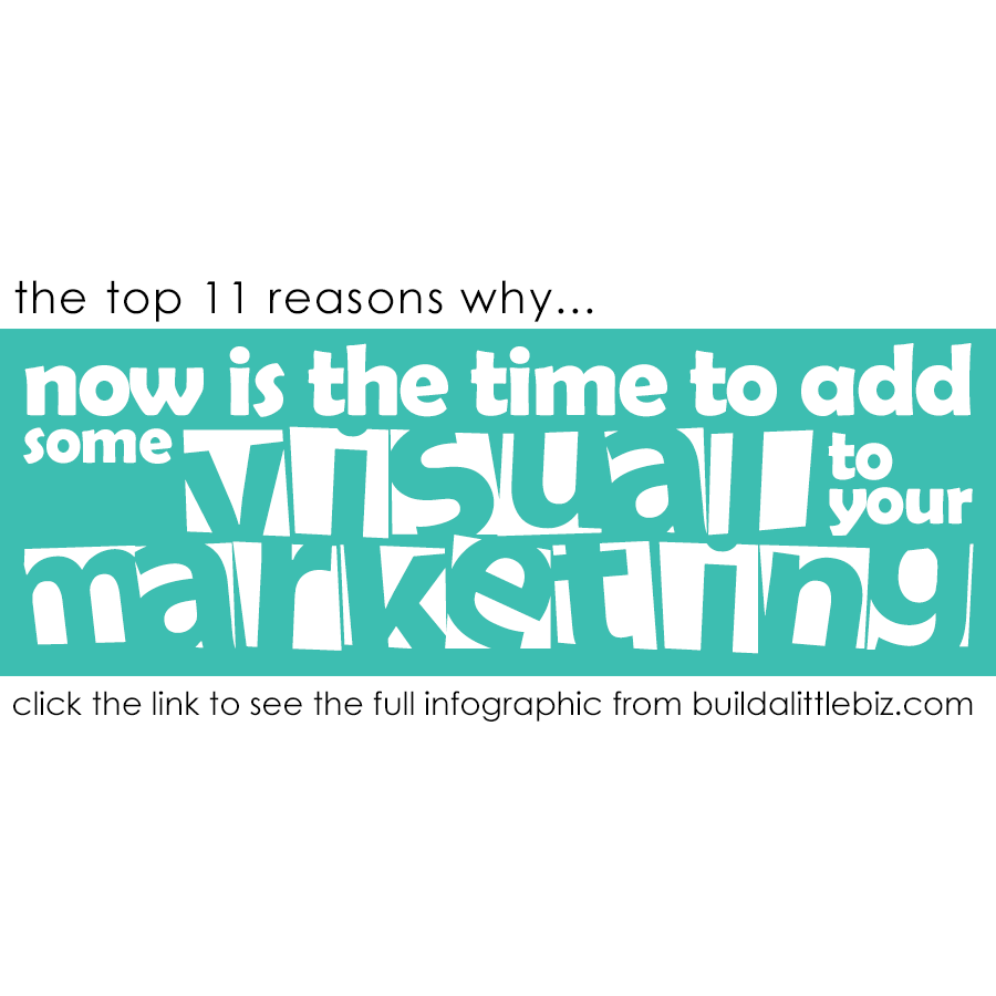 Top 3 Tips to Get the Most Out of Your Visual Content