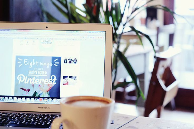 8 Ways to Get Noticed on Pinterest