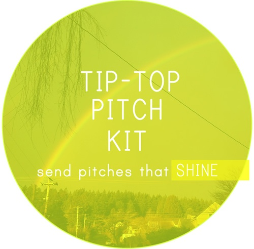 Tip-Top Pitch Kit