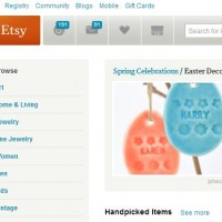 10 Reasons Why Etsy is a Starting Point (but only a starting point)
