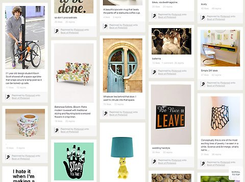 Pinterest and Copyrights – What You Need to Know