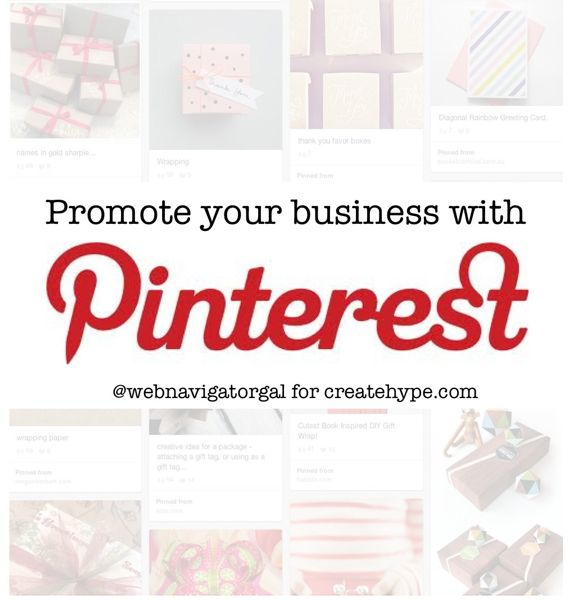 Visualize Success: When You Use Pinterest, Business Will Follow