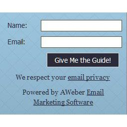 Convert Website Visitors to Email Subscribers with Irresistible Opt-In Form Copy