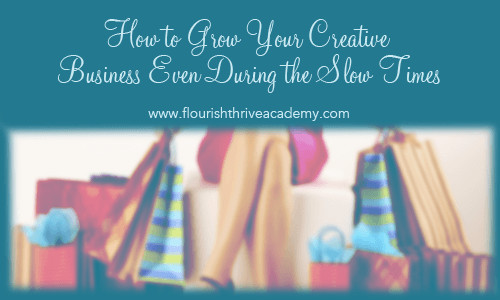 Grow Your Creative Business | Create Hype