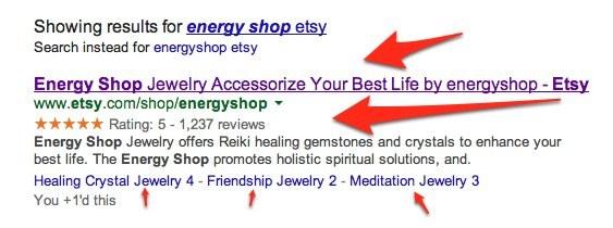 energyshop etsy - Google Search