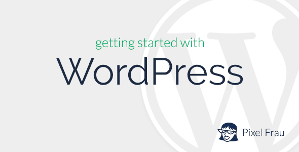 Getting Started with WordPress | Create Hype