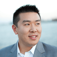 Interview with Jim Wang of Microblogger