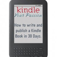 Kindle Your Passion