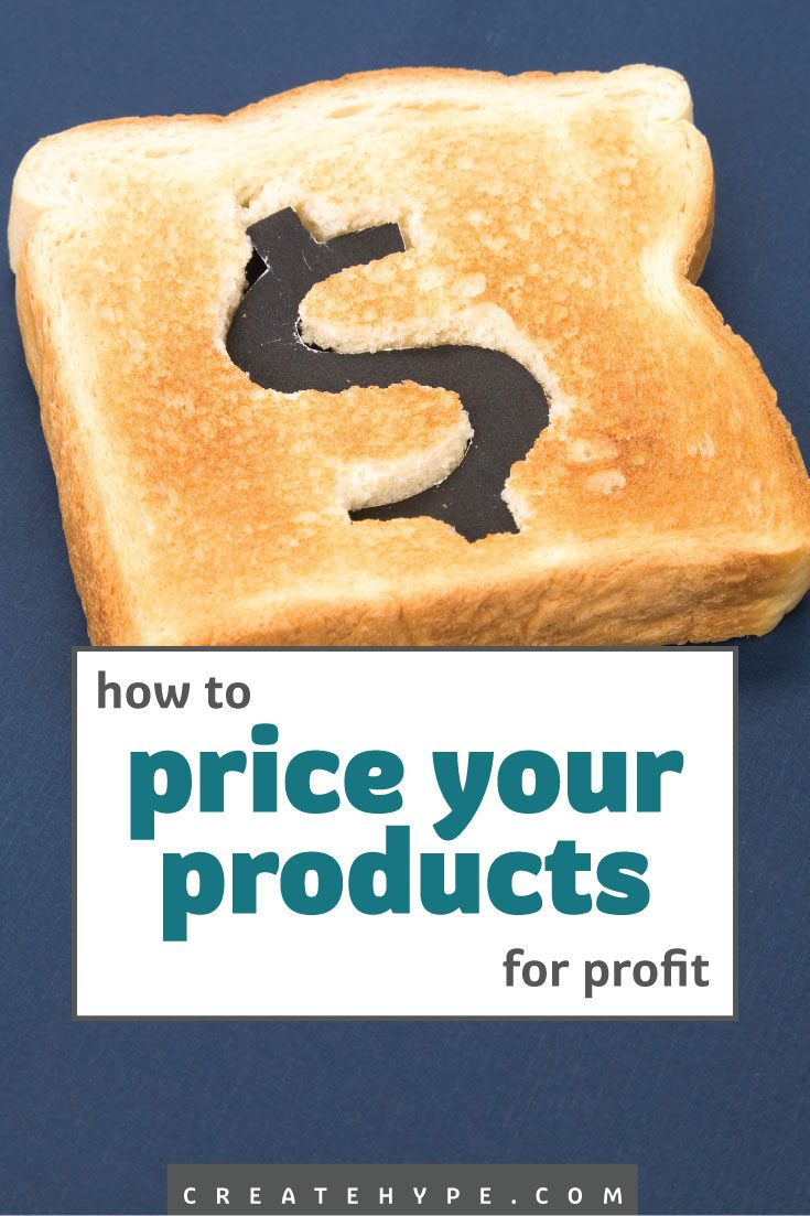Pricing your products is not simple. Deciding how to charge for what you make or do can be one of the most difficult parts for a new or growing business.