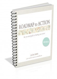 Roadmap to Action by Laura Simms