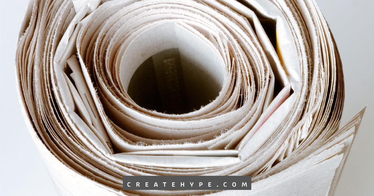 The Secret to Getting Tons of Press Without Ever Writing a Press Release, Doing a Pitch, or Having a Publicity Strategy